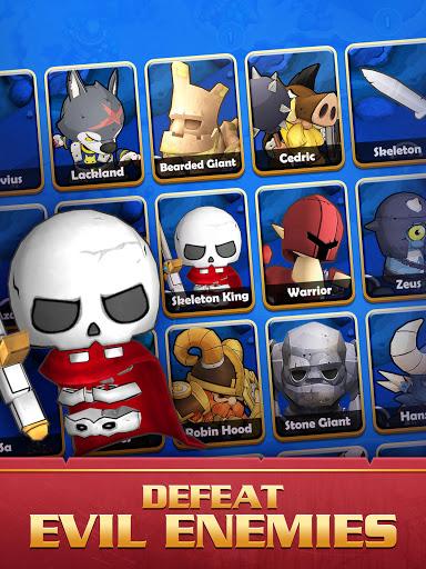 Mini War: Pocket Defense 0.9.4 screenshots 22