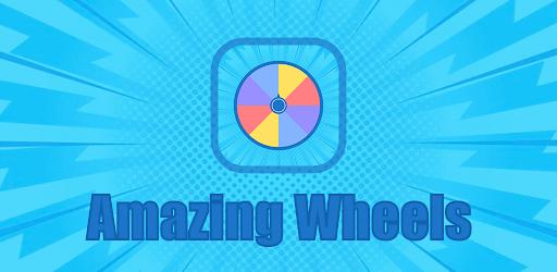 Amazing Wheels Versi 1.0