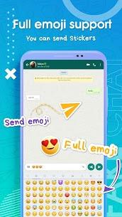 Fake Chat for WA Messenger 4