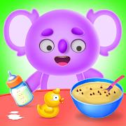 Cute Pet Daycare Salon - Virtual Pet Game