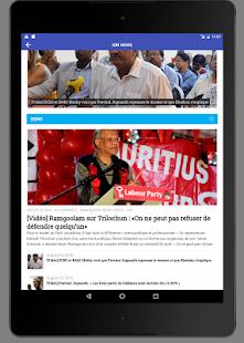 Island News (Mauritius)