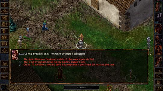Baixar Baldur's Gate Enhanced Edition MOD APK 2.5.17.0 – {Versão atualizada} 4