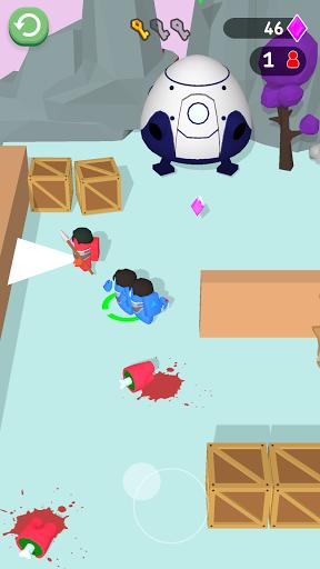 Imposter Attack: Warrior Revenge apkpoly screenshots 6
