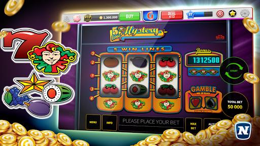 Gaminator Casino Slots - Play Slot Machines 777 modavailable screenshots 3