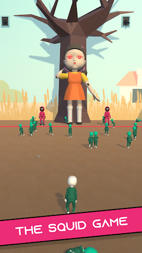 Squid Game Challenge  screenshots 1