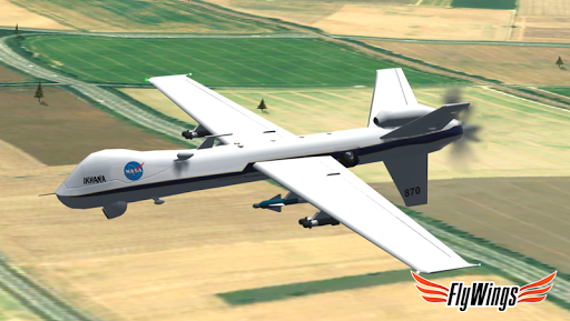 Flight Simulator 2015 FlyWings Free screenshots apkspray 22
