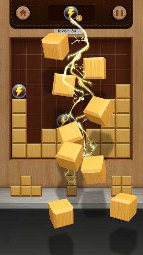 Block Puzzle - Classic Wooden Block Games 4.0 screenshots 1