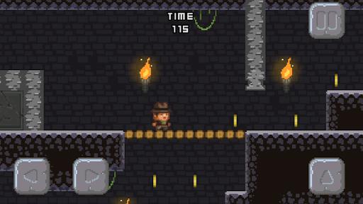 Dungeon Explorer: Pixel Adventure 2.3 screenshots 7