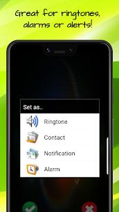 Funny Alert Ringtones 6.7 Mod + Data Download 3
