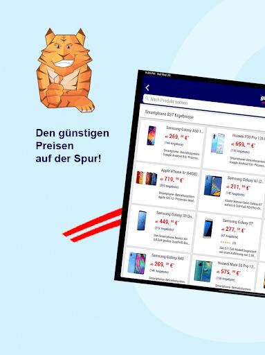 Den günstigen Preisen auf der Spur!  screenshots 8