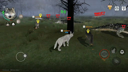 Wolf Online 2 2.1.3 screenshots 3