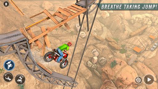 Bike Stunt 3 Drive & Racing Games - Bike Game 3D Apkfinish screenshots 8