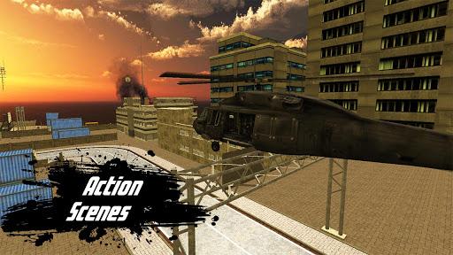 Code Triche Anti-Terrorism game Shooting Counter Mission 2021 APK MOD  (Astuce) screenshots 1