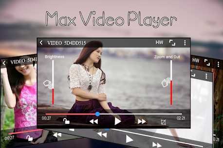MAX HD Video Player For Pc – Free Download (Windows 7, 8, 10) 4