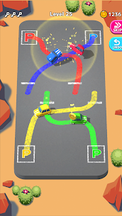 Park Master For Android (MOD, Unlimited Money) 2
