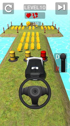 Car Simulator 3D  screenshots 14