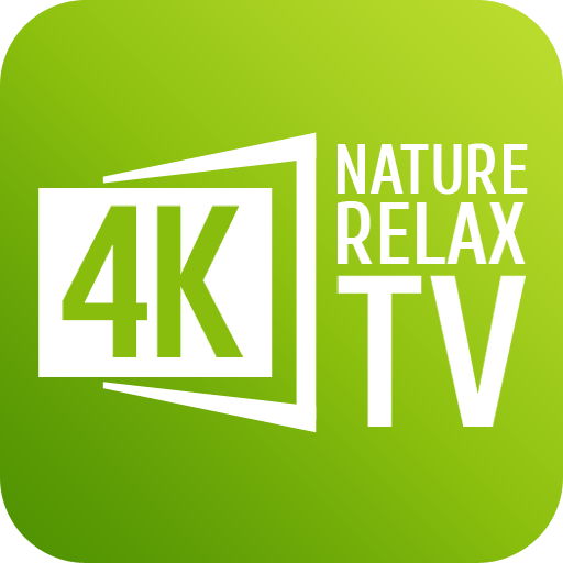 4K Nature Relax TV - Calm Your Mind with Nature