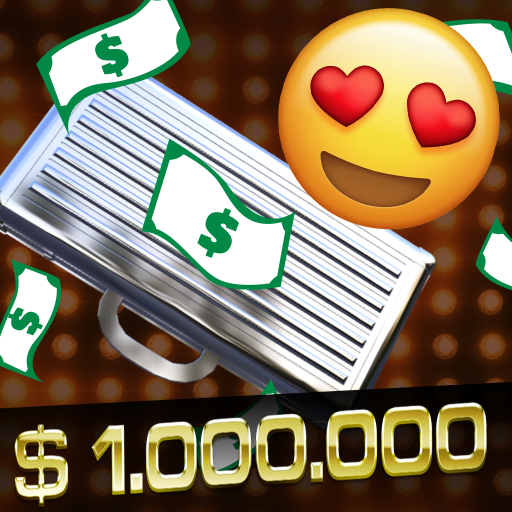 Million Deal Emojis