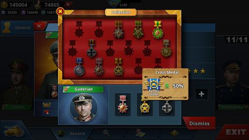 World Conqueror 4 - WW2 Strategy game  screen 2
