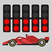 Race Start Test - Formula Grand Prix GP Reflex