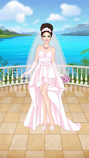 Model Wedding - Girls Games screenshots 4