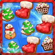Christmas Cookies: Swipe Mania