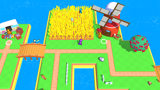Farm Land  screenshots 8
