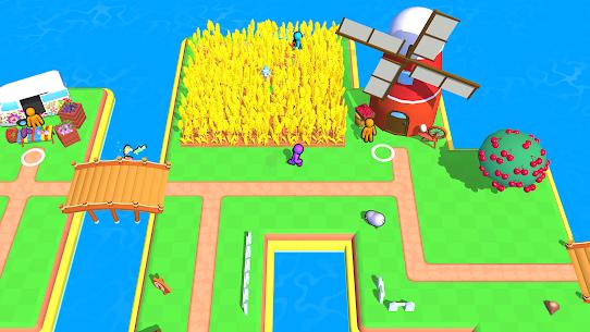 Farm Land: Farming Life Game 8