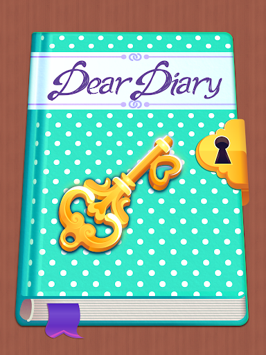 Dear Diary - Teen Interactive Story Game screenshots 10