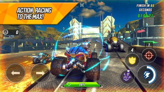 RACE Rocket Arena Car Extreme Apk, RACE Rocket Arena Car Extreme Apk Download, NEW 2021* 1