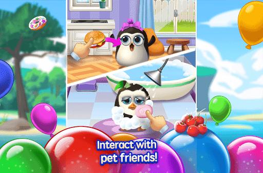 Bubble Penguin Friends 1.5.0 screenshots 11