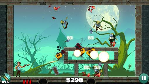 Stupid Zombies 3.2.11 screenshots 3