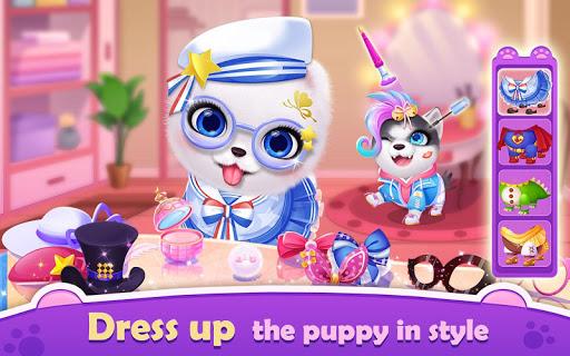 My Puppy Friend - Cute Pet Dog Care Games 1.0.3 screenshots 8