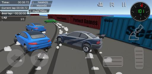 Drift in Car 2021 - Racing Cars screenshots 3