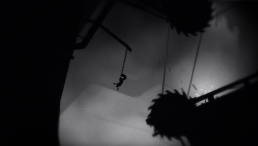LIMBO goodtube screenshots 14