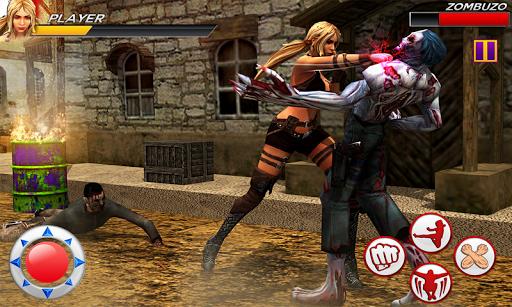 King of Kung Fu Fighting 2.0 screenshots 1