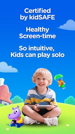 Kiddopia: Preschool Education & ABC Games for Kids 2.2.2 screenshots 7
