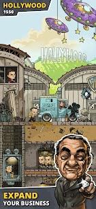 Idle Mafia Boss Mod Apk: Cosa Nostra (Unlimited NY Money) 10