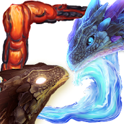 Dragon ERA Online: 3D Action Fantasy Craft MMORPG