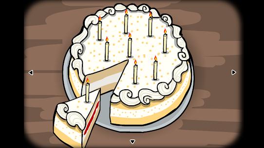 Cube Escape: Birthday 3.0.5 Apk 2
