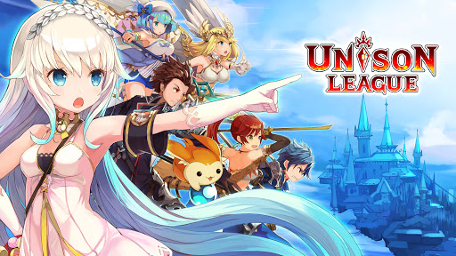 Unison League 2.5.7.0 screenshots 1
