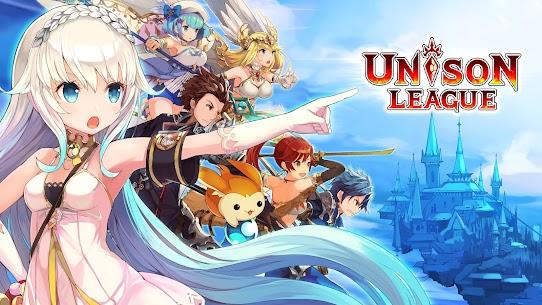 Unison League 1