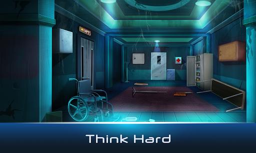 Escape Room Hidden Mystery - Pandemic Warrior screenshots 3