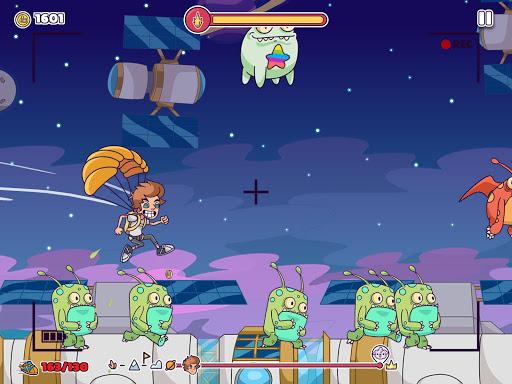 SkyDive Adventure by Juanpa Zurita android2mod screenshots 10