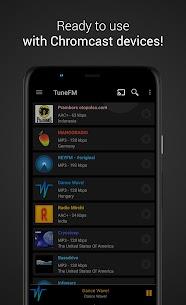 Radio FM Player – TuneFm Pro v1.6.29 MOD APK 4