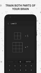Math   Riddles and Puzzles Maths Games 1.22 Screenshots 4