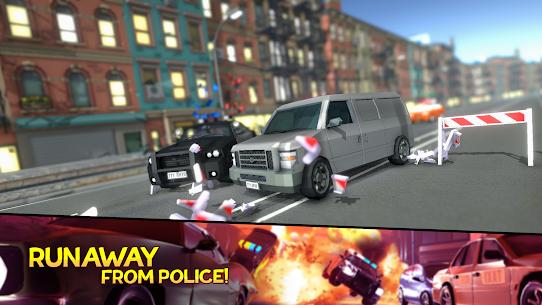 Crime Corp Mod Apk 0.8.6 (No Ads) 10