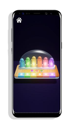Stim Toys! Fidget Board & Pop It Toys for Anxiety apkslow screenshots 9