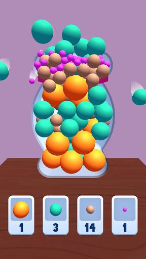 Ball Fit Puzzle  Screenshots 1