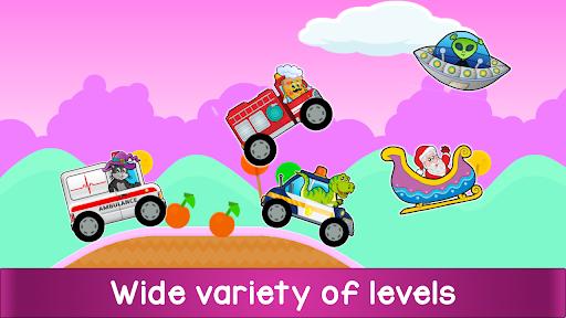Kids Car Racing Game Free 1.6 screenshots 3